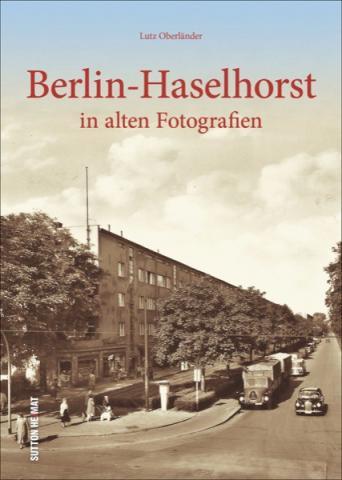 Foto Berlin-Haselhorst in alten Fotografien